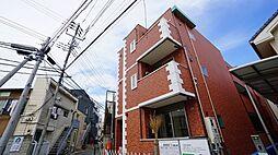 MyStylevintage二子多摩川[2階]の外観