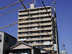 メゾン萩野[10階]の外観