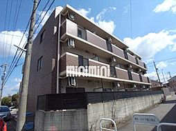 長谷川12番館[2階]の外観