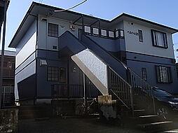 ベルシェ31[1階]の外観