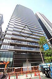 ブランズタワー・ウェリス心斎橋SOUTH[11階]の外観