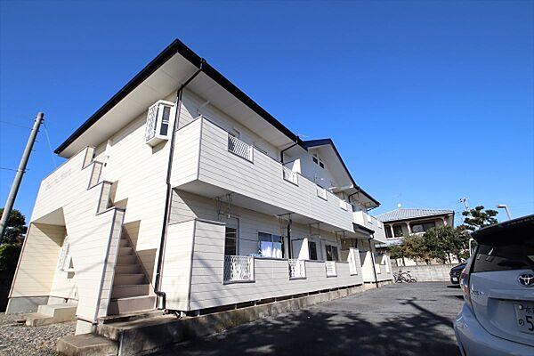 グリーンヒルハイツ 1階の賃貸【茨城県 / 水戸市】