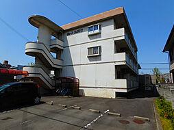 兵庫県姫路市広畑区末広町1丁目の賃貸マンションの外観