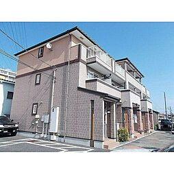 JR東海道本線 鴨宮駅 徒歩18分の賃貸アパート
