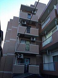 ダイホープラザ千歳烏山A棟[2階]の外観
