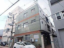 福井第二マンション[1階]の外観
