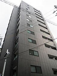 プリンス阿波座[6階]の外観