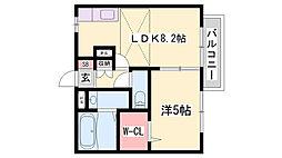網干駅 5.8万円