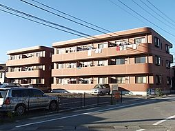 マルマンシティセントロI[203号室]の外観