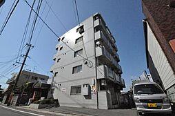 シャトレ戸ノ上Ⅱ[3階]の外観