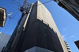 タウンライフ内山[9階]の外観