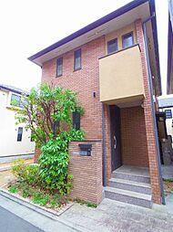 [一戸建] 東京都西東京市谷戸町2丁目 の賃貸【/】の外観