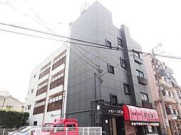 フローラル堺東[405号室]の外観