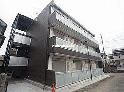 小田急小田原線 海老名駅 徒歩14分の賃貸マンション