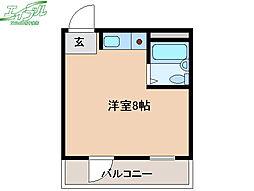 【敷金礼金0円!】シティライフ四日市