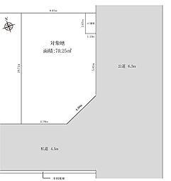 松江6丁目土地F F