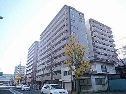 ガーデンプラザ横浜南[817号室]の外観