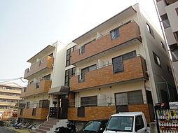 メゾン桃栄[2階]の外観