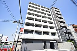 Osaka Metro御堂筋線 中津駅 徒歩6分の賃貸マンション