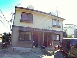 [テラスハウス] 大阪府箕面市新稲6丁目 の賃貸【/】の外観