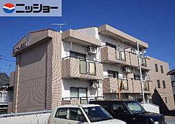 フィオーレ東新町[2階]の外観