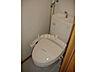 トイレ,1K,面積23.18m2,賃料3.5万円,バス くしろバス光陽町下車 徒歩1分,,北海道釧路市光陽町6-3