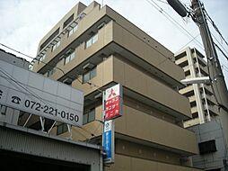 サンシャイン竜神橋[2階]の外観