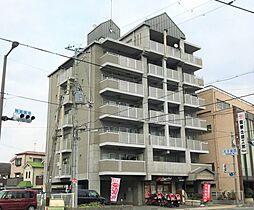 アネックス太子堂[5階]の外観