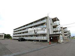 ビレッジハウス増田1号棟[1階]の外観