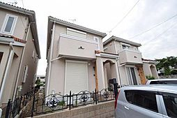 [一戸建] 千葉県市川市原木2丁目 の賃貸【/】の外観