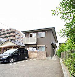 福岡県福岡市西区今宿3丁目の賃貸アパートの外観