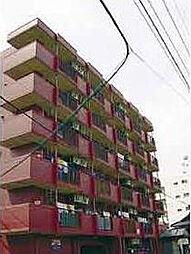 陣山スカイマンション[5階]の外観
