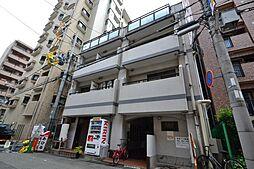 ライオンズマンション六甲道[101号室]の外観