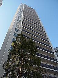 品川タワーレジデンス[1104号室]の外観