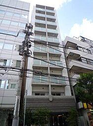 麹町二番町マンション[801号室]の外観