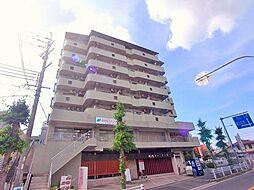 笠神マンションⅠ[4階]の外観