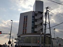 三幸ビル[4階]の外観