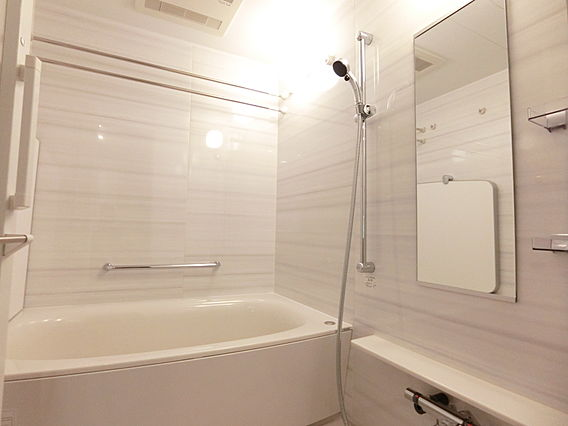 浴室乾燥機がご...