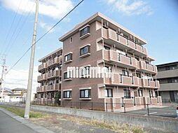 パミドール櫻井[1階]の外観