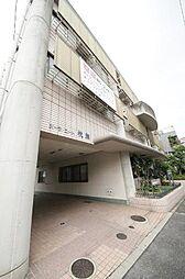 オーラ・コート杭瀬[3階]の外観