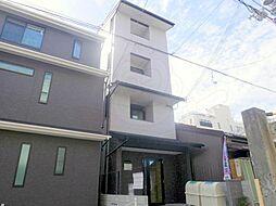 京都地下鉄東西線 二条駅 徒歩17分の賃貸マンション