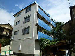 la plage3[3階]の外観