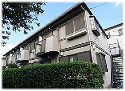 ファミーユ桜ヶ丘[2階]の外観