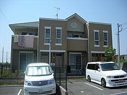 ルマージュ神戸5番館[2階]の外観