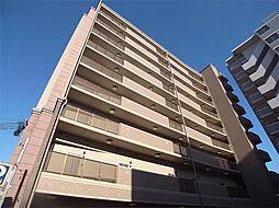 CLAIR HEIWA(クレールヘイワ)[9階]の外観