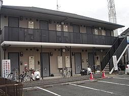 寝屋川菊池ハイツ[0105号室]の外観