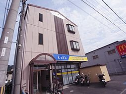 ソレイユ野崎[2階]の外観