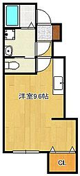 海老津駅 4.0万円