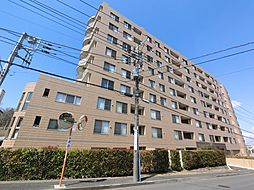 APAガーデンパレス成田[5階]の外観