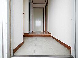 佐賀白山ビルの十分の玄関